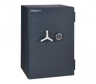 Chubbsafes ProGuard 150E Eurograde 3 Digital Security Safe Closed