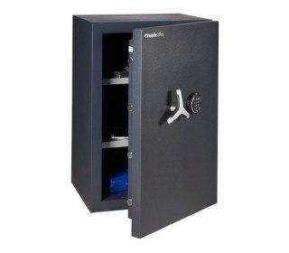 Chubbsafes Duoguard 150E - Open Door