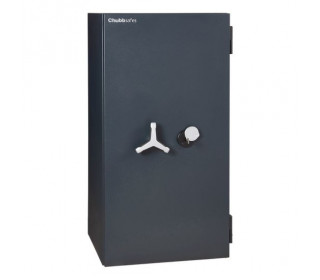 Chubbsafes ProGuard Eurograde 3 200K Key Lock Security Safe Closed