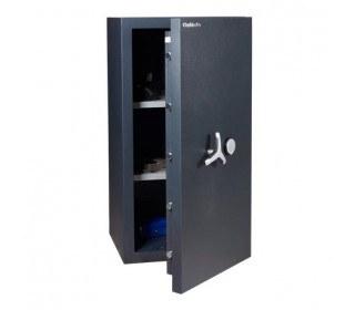 Chubbsafes Duoguard 200K - Open Door