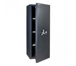 Chubbsafes ProGuard Eurograde 3 300K Key Lock Security Safe Open