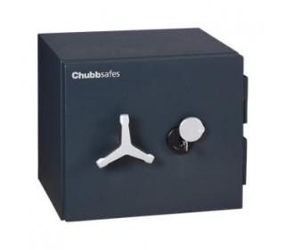 Chubbsafes Duoguard 40K - Closed Door