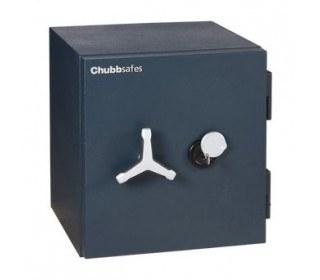 Chubbsafes Duoguard 60K - Closed Door