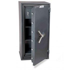Burton Firesec 10/60 3K Key Locking Security Fireproof Safe