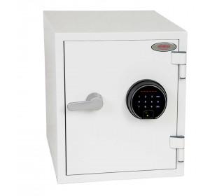 Fingerprint Fire Security Safe - Phoenix Titan FS1282F
