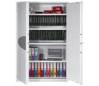Phoenix Fire Ranger FS1514F Fire Cabinet for 30 minutes with fingerprint locking