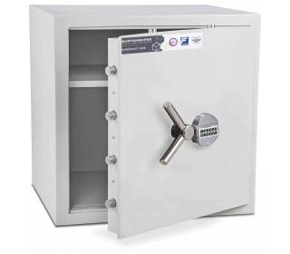 Burton Aver GR1 TILL Drawer Safe | £10K Eurograde 1 Electronic - ajar