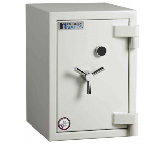 Dudley Europa Size 2 Eurograde 2 £17,500 High Security Fire Safe