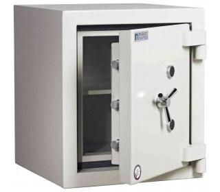 Dudley Europa Eurograde 4 £60,000 Security Safe Size 1