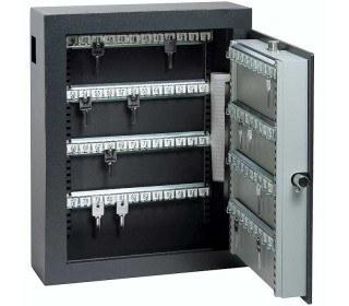 Chubbsafes Epsilon Sz1K Burglary Resistant Key Safe with 88 hooks