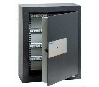 Chubbsafes Epsilon Sz2K Burglary Resistant Key Safe with 128 hooks