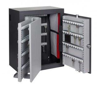 Chubbsafes Epsilon SZ4K Security Key Safe Key Lock to store up to 208 keys
