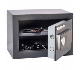 Chubbsafes HomeStar 17E Insurance Approved Electronic Security Safe - Door ajar