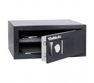 Chubbsafes Homestar Laptop Electronic Home Security Safe - Door ajar