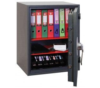 Phoenix Venus HS0654K Eurograde 0 Key Lock Security Safe
