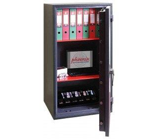 Phoenix Venus HS0655K Eurograde 0 Key Lock Security Safe