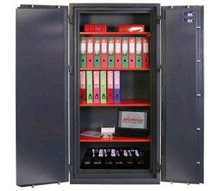 Phoenix Venus HS0656E Eurograde 0 Digital Fire Security Safe - interior