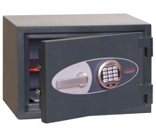 Phoenix Neptune HS1051E Grade 1 Digital Fire Security Safe