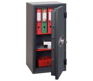 Phoenix Neptune HS1054K Eurograde 1 Key Lock Security Safe