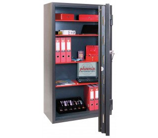 Phoenix Mercury HS2056K Eurograde 2 High Security Safe