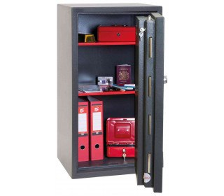 Phoenix Elara HS3553K Key Locking Eurograde 3 High Security Fire Safe
