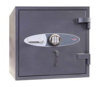 Phoenix Planet HS6071E Police Approved Dual Key & Electronic Eurograde 4 Fire Safe