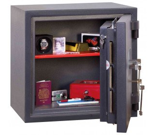 Phoenix Planet HS6071K Police Approved Eurograde 4 Fire Safe open