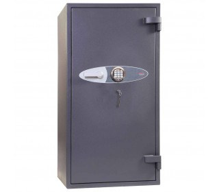 Phoenix Planet HS6074E Police Approved Dual Key & Electronic Eurograde 4 Fire Safe