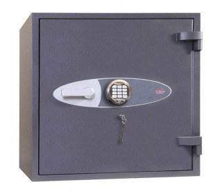 Phoenix Cosmos HS9071E Police Approved Dual Key & Electronic Eurograde 5 Fire Safe