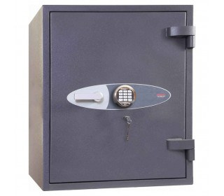 Phoenix Cosmos HS9072E Police Approved Dual Key & Electronic Eurograde 5 Fire Safe
