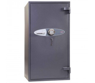 Phoenix Cosmos HS9074E Police Approved Dual Key & Electronic Eurograde 5 Fire Safe