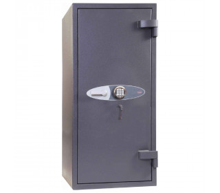 Phoenix Cosmos HS9075E Police Approved Dual Key & Electronic Eurograde 5 Fire Safe