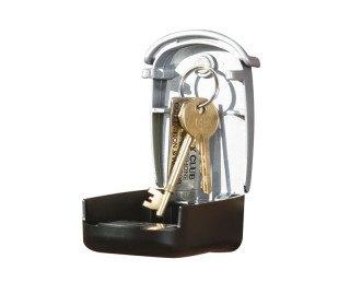 Phoenix KS0001C Spare Door Key Box open