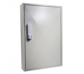KeySecure KS100 Key Cabinet 100 keys Electronic Cam Lock