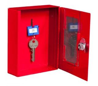 Emergency Key Box- Keysecure KS1 - Door Open
