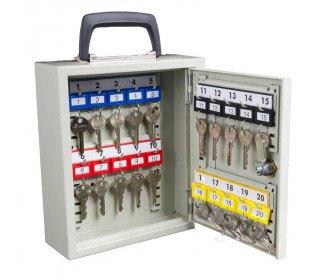 Key Secure KS20M Portable Cabinet Key lock open door