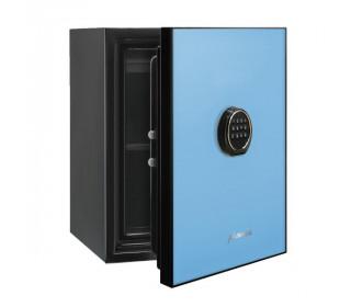 Phoenix Spectrum LS6001EB Blue Door Luxury Fire Security Safe