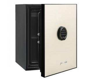 Phoenix Spectrum LS6001EC Cream Door Luxury Fire Security Safe