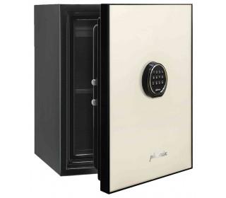 Phoenix Spectrum LS6001EC Digital Cream 60 min Fire Safe - door ajar
