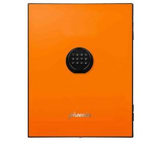 Phoenix Spectrum LS6001EO Digital Orange 60 min Fire Safe