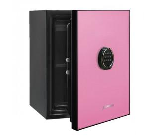 Phoenix Spectrum LS6001EP Pink Door Luxury Fire Security Safe