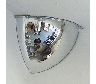 Moravia Panoramic 2 way Vision 90-Deg 80cm Dome Mirror