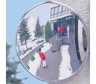 Moravia Spion 500mm Diameter Acrylic Convex Mirror