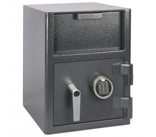 Chubbsafes Omega Size 1 Electronic locking Fixing bolts included