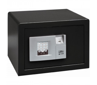 Burg Wachter PointSafe Size 1 Finger Scan Lock - Closed