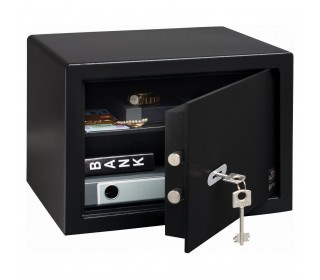 Burg Wachter PointSafe Size 3 Key Locking - Prop