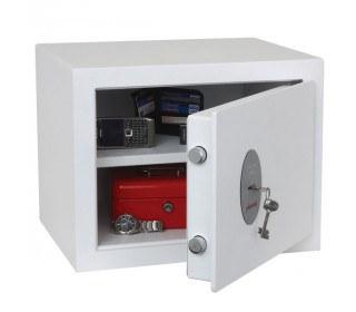 Phoenix Fortress SS1182K Security Safe Key Lock - open