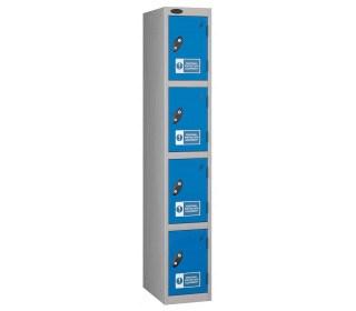 Probe PPE 3 Door Locker | Combination Locking