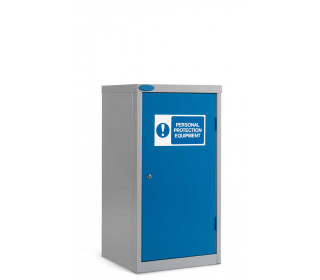 Probe PPE-L Small PPE Storage Cabinet