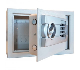 Protector 20E Electronic Key Safe 20 key capacity  - Door Ajar